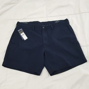 Polo Ralph Lauren Casual Shorts Mens 36 Blue